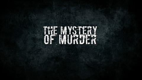 Vegas PBS -- The Mystery of Murder Promo