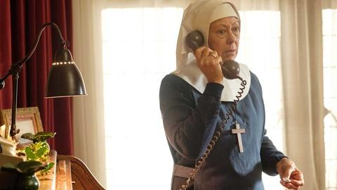 Call the Midwife -- Mother House Calls