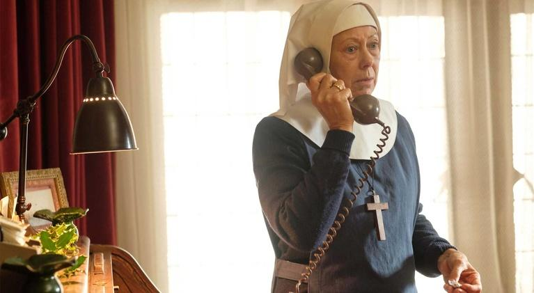 Call the Midwife: Mother House Calls