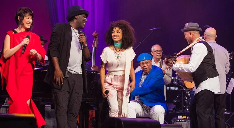 International Jazz Day: International Jazz Day From Cuba