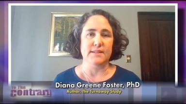 Woman Thought Leader: Diana Greene Foster, PhD