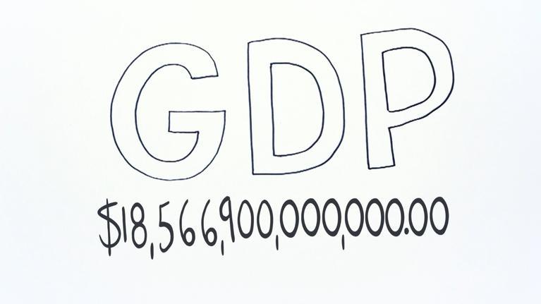 Blue Chip Kids: GDP