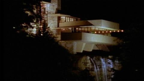 Frank Lloyd Wright -- Organic Architecture