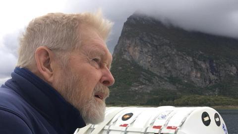 Trekking Norway (Preview)
