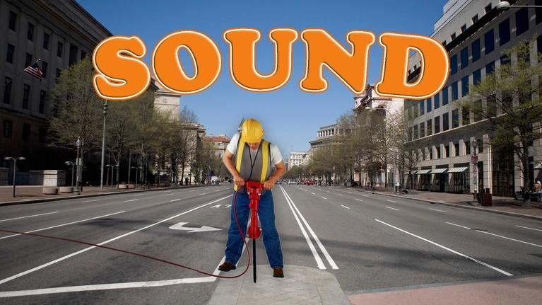 KIDS Clubhouse Adventures: Sound Episode