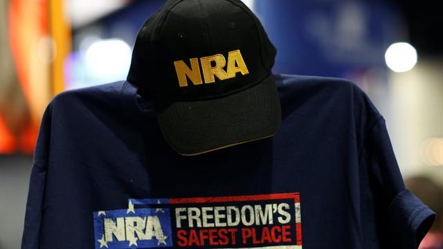 News Wrap: Federal judge rejects NRA bankruptcy bid