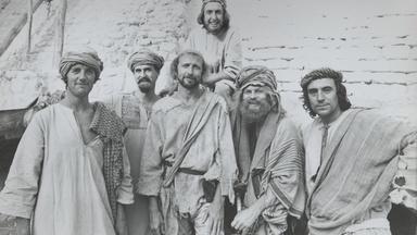 More Monty Python's Best Bits Celebrated, vol 3