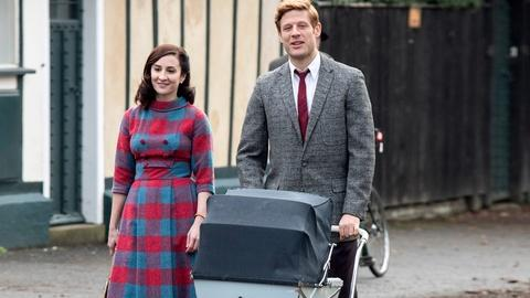 Grantchester -- Episode 7 Preview