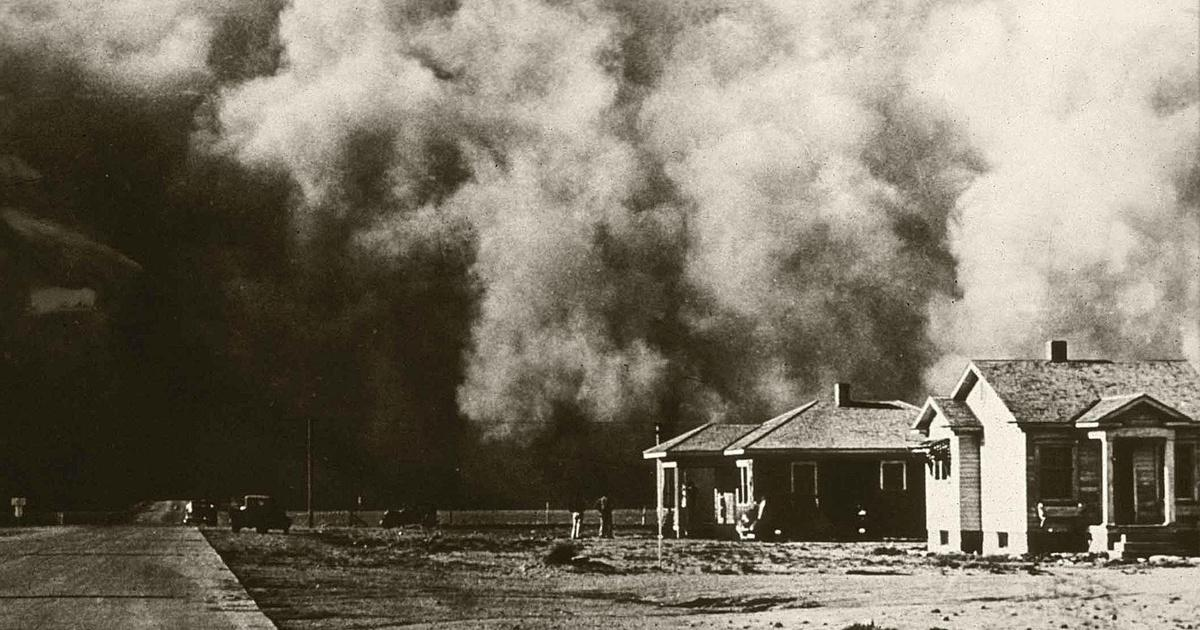 Surviving The Dust Bowl Season 10 Episode 8 American