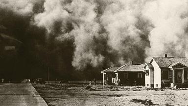 Surviving the Dust Bowl