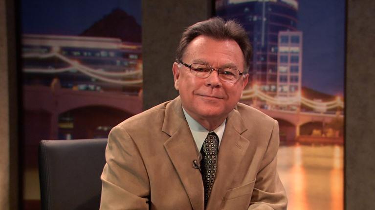 Arizona PBS Previews: Books & Co. : 2106