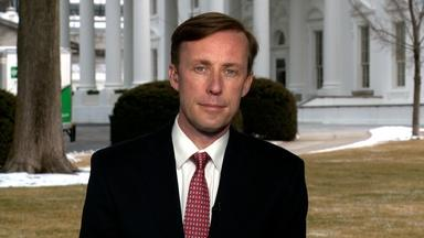 EXCLUSIVE: Jake Sullivan on the Iran Nuclear Deal