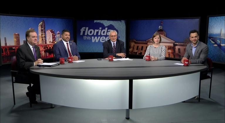 Florida This Week: Friday, January 11, 2019