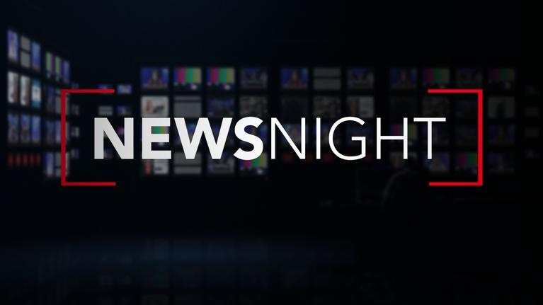 NewsNight: NewsNight every Friday night at 8:30pm
