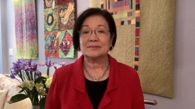 US Senate Passes Anti-Asian Hate Crime Bill