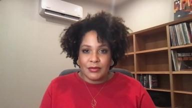 Author Ijeoma Oluo on the Dangers of White Male Mediocrity