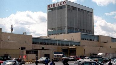 Nabisco plant closes in Fairlawn after 60 years