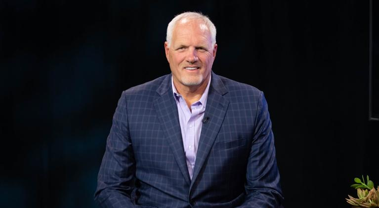Utah Conversations with Ted Capener: Mark Eaton