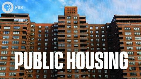 Origin of Everything -- Why Do We Have Housing Projects?