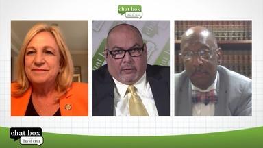 The Chat Box Conversation: District 37 Senate Candidates