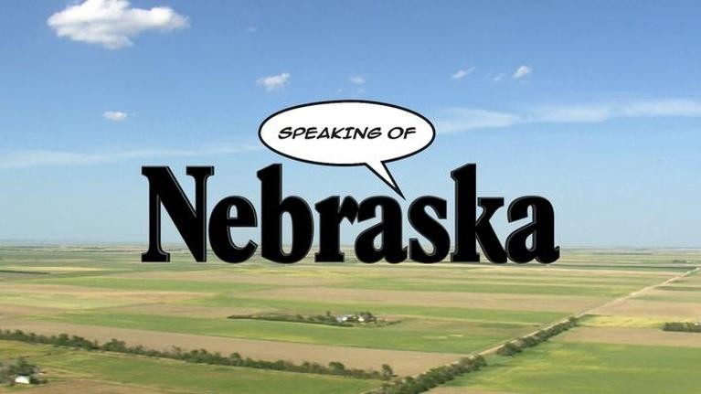 NET Nebraska News: Speaking of Nebraska: Trade and Nebraska's Economy