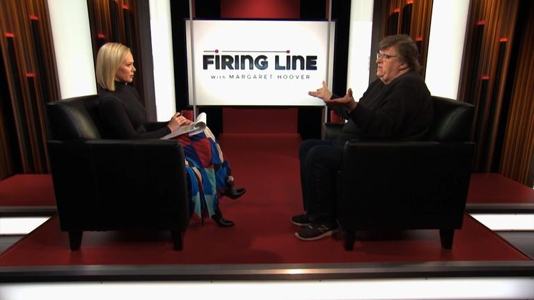 Firing Line: Michael Moore