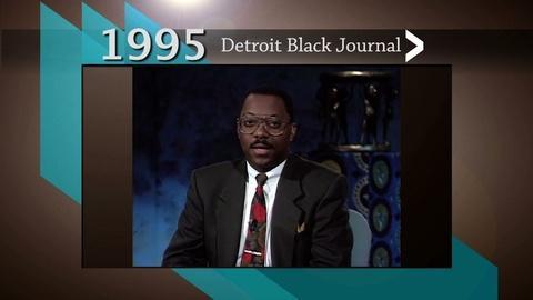 American Black Journal -- Detroit Black Journal Interview: The Electrifying Mojo