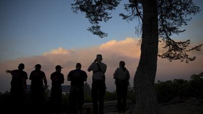 PBS NewsHour | Forest Service chief: Progress on abuse 'will take longer'