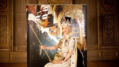 Lucy Worsley's Royal Photo Album -- Lucy Worsley's Royal Photo Album