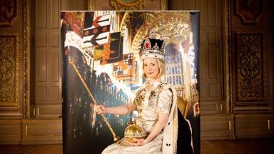 Lucy Worsley's Royal Photo Album