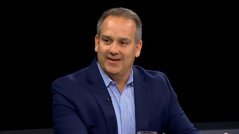 Vegas PBS American Graduate: Changing Paradigms - Dr. Jesus Jara