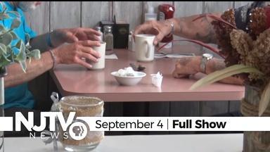 NJTV News: September 4, 2020