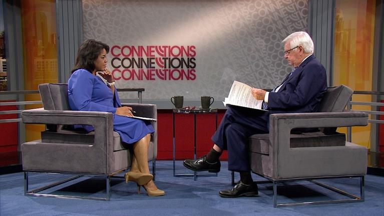 Connections: U.S. Rep. Hal Rogers