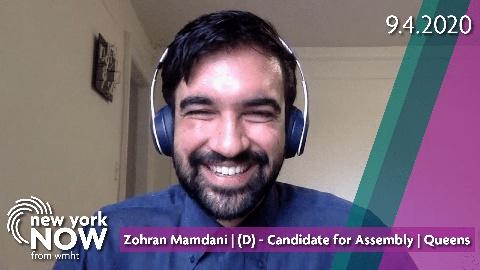 Zohran Mamdani on Plans for Taking Office in 2021