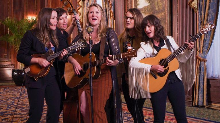 David Holt's State of Music: Episode 1 Preview | Della Mae