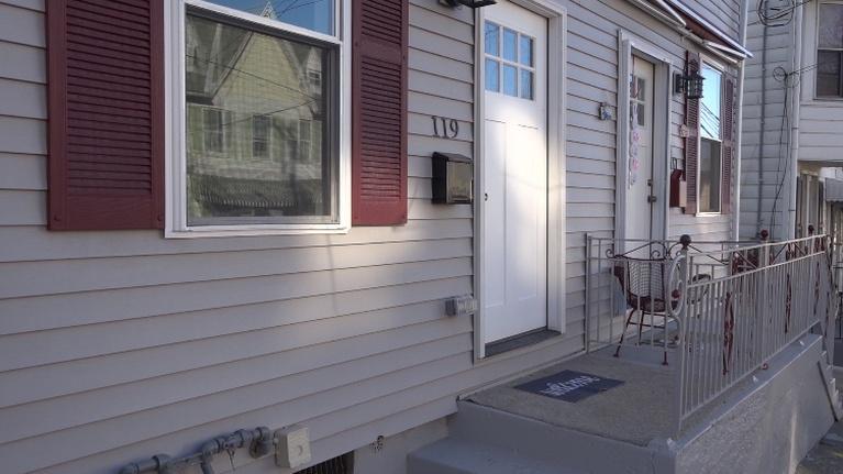 PBS39 News Reports: HOUSING REDEVELOPMENT