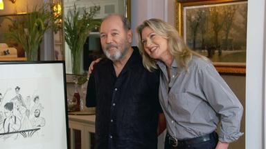 Celebrity Edition, Hour 2: Rubén Blades Bonus Video