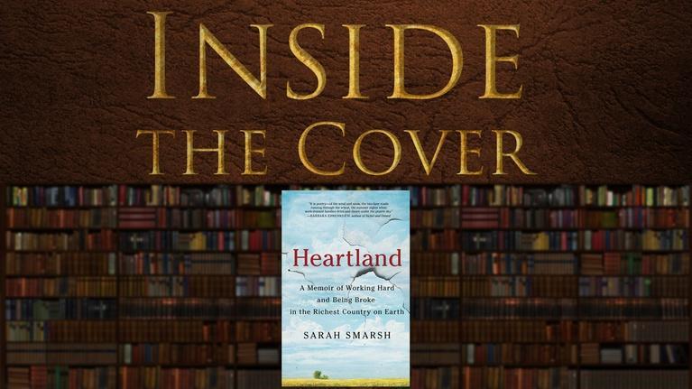 Inside the Cover: Heartland
