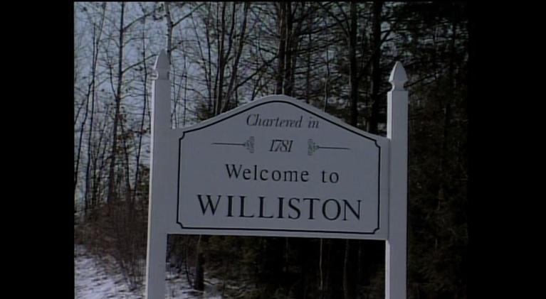Crossroads: Williston