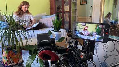 Maria Teresa Rodriguez | Filmmaker Q&A