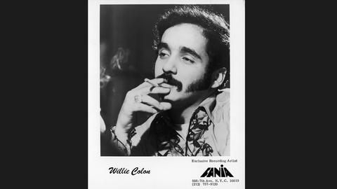 The Legends: Willie Colón