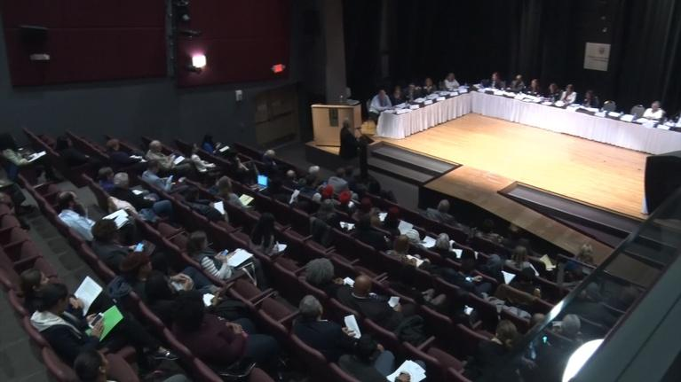 NJTV News: NJ commission works toward 'complete count' for 2020 census