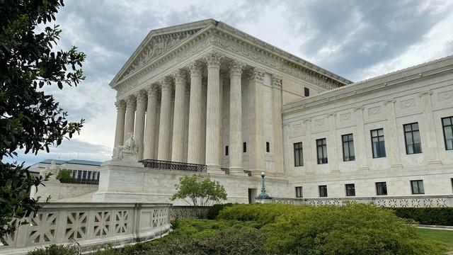 The Senate's tight timeline to confirm Trump's SCOTUS choice