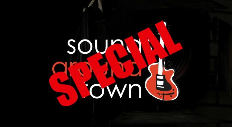 Sounds Around Town: Sounds Around Town Special featuring Emanuel Ax