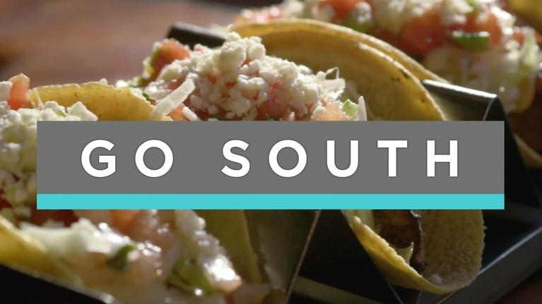 Feast TV: Go South