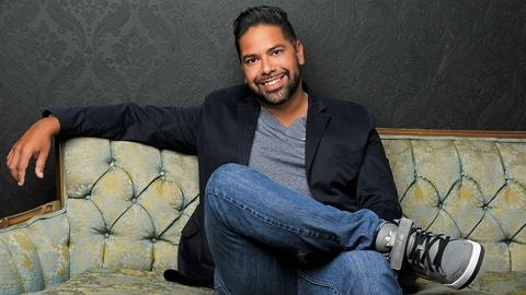 Ben DeJesus Sheds Light on Latino Stories