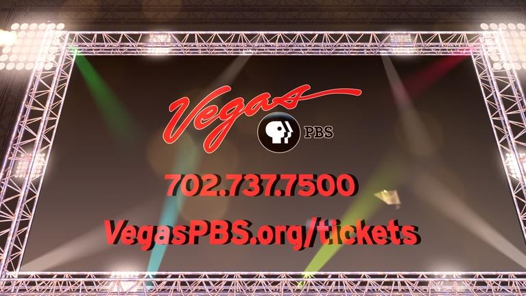 Vegas PBS: Vegas PBS 2019 Concert Tickets