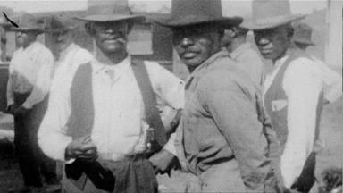 Greenwood and the Tulsa Race Riots