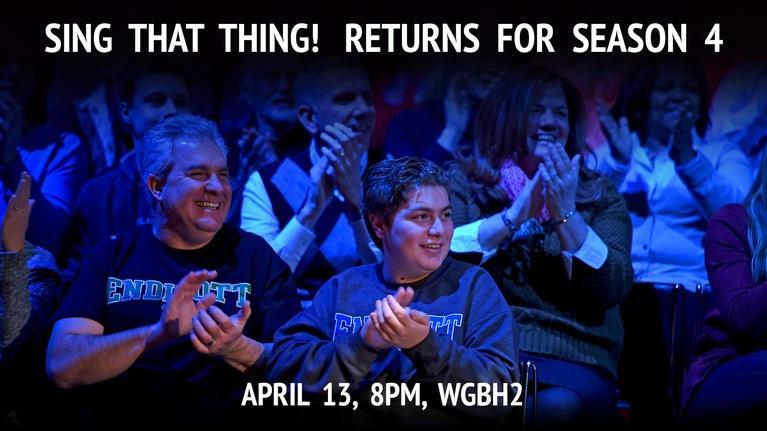 Sing That Thing!: Season 4 Promo