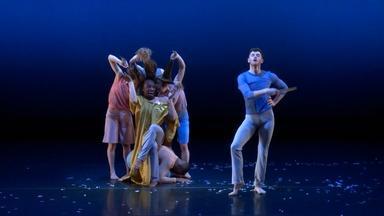 Carolyn Dorfman Dance: Prima